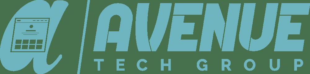 Avenue Tech Group Consultancy - Web Design